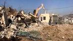 فلسطینیها با دست خود خانهشان را خراب میکنند