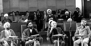 41 سالگرد افتتاح اولین دوره مجلس
