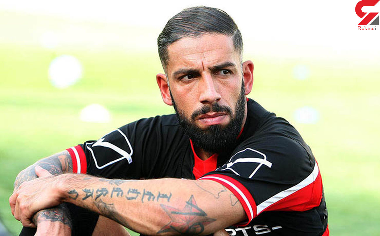 برانکو کاپیتان تیم ملی را نمیخواهد