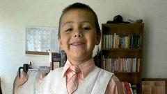 اعدام برای کریم در سلاخی کردن پسر ناتنی اش + عکس پسرخندان
