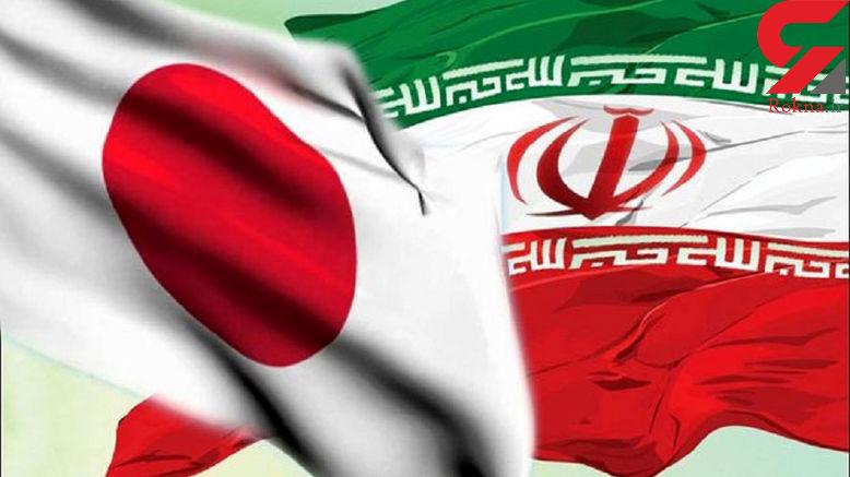 ژاپن واردات نفت از ایران را از سر می گیرد