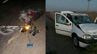 4 زن و3 مرد ، قربانی پلک های خسته مرگ در جاده ! + عکس های دلخراش
