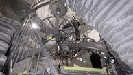 ساخت ساعت ده هزار ساله توسط آمازون