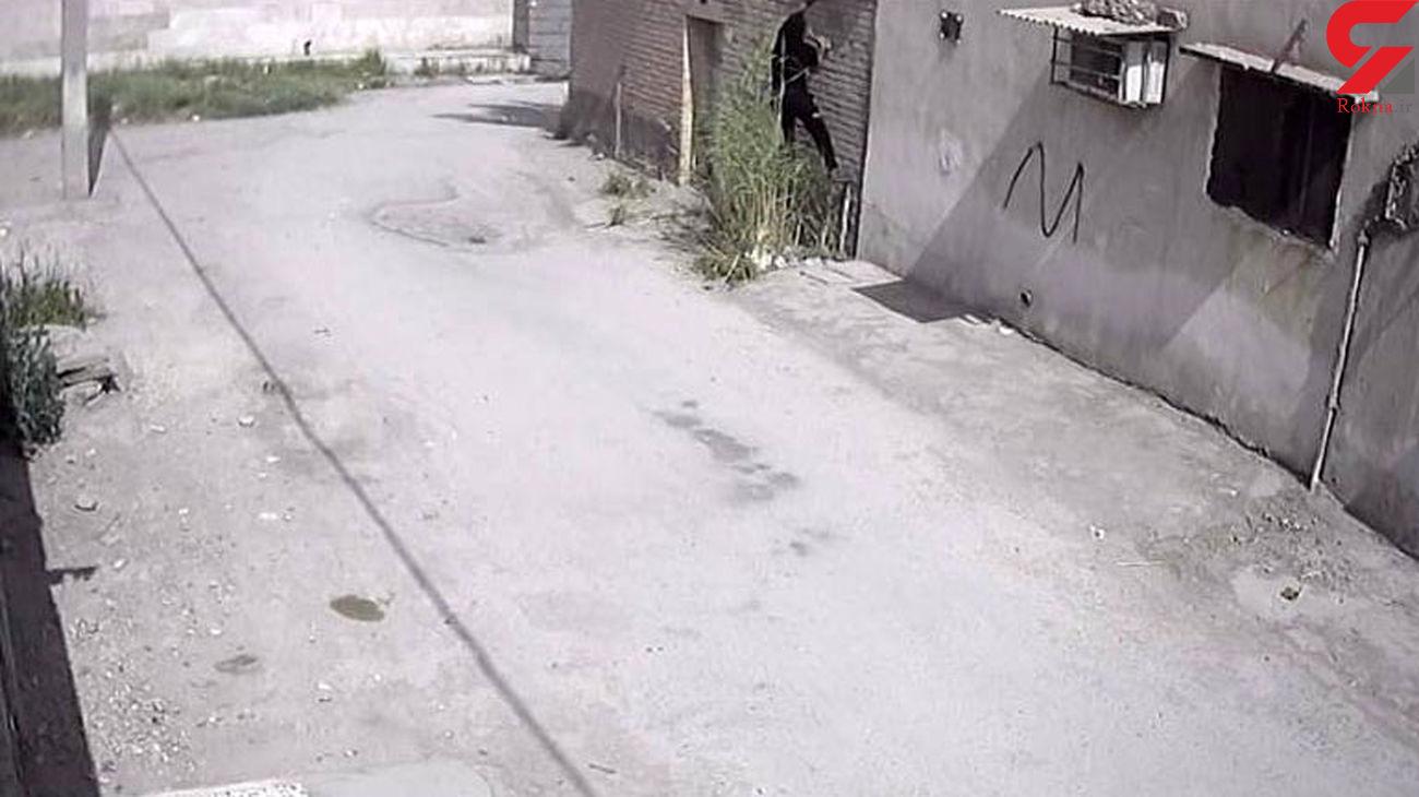 باند سارقان خانه در آبادان دستگیر شدند