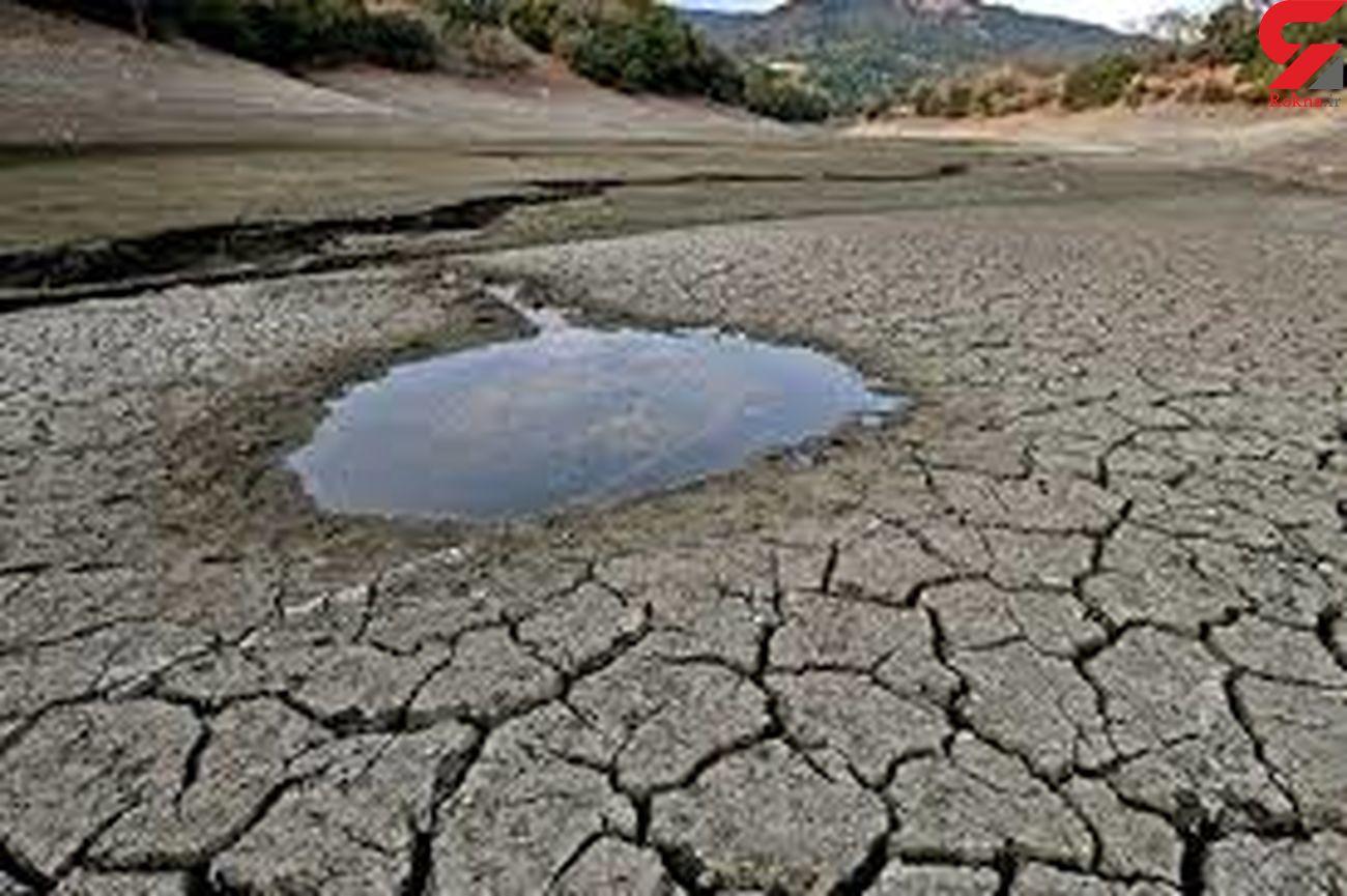 سهم نیم درصدی لرستان در سدسازی| ۵۰ درصد سدهای استان آبگیری نشدهاند