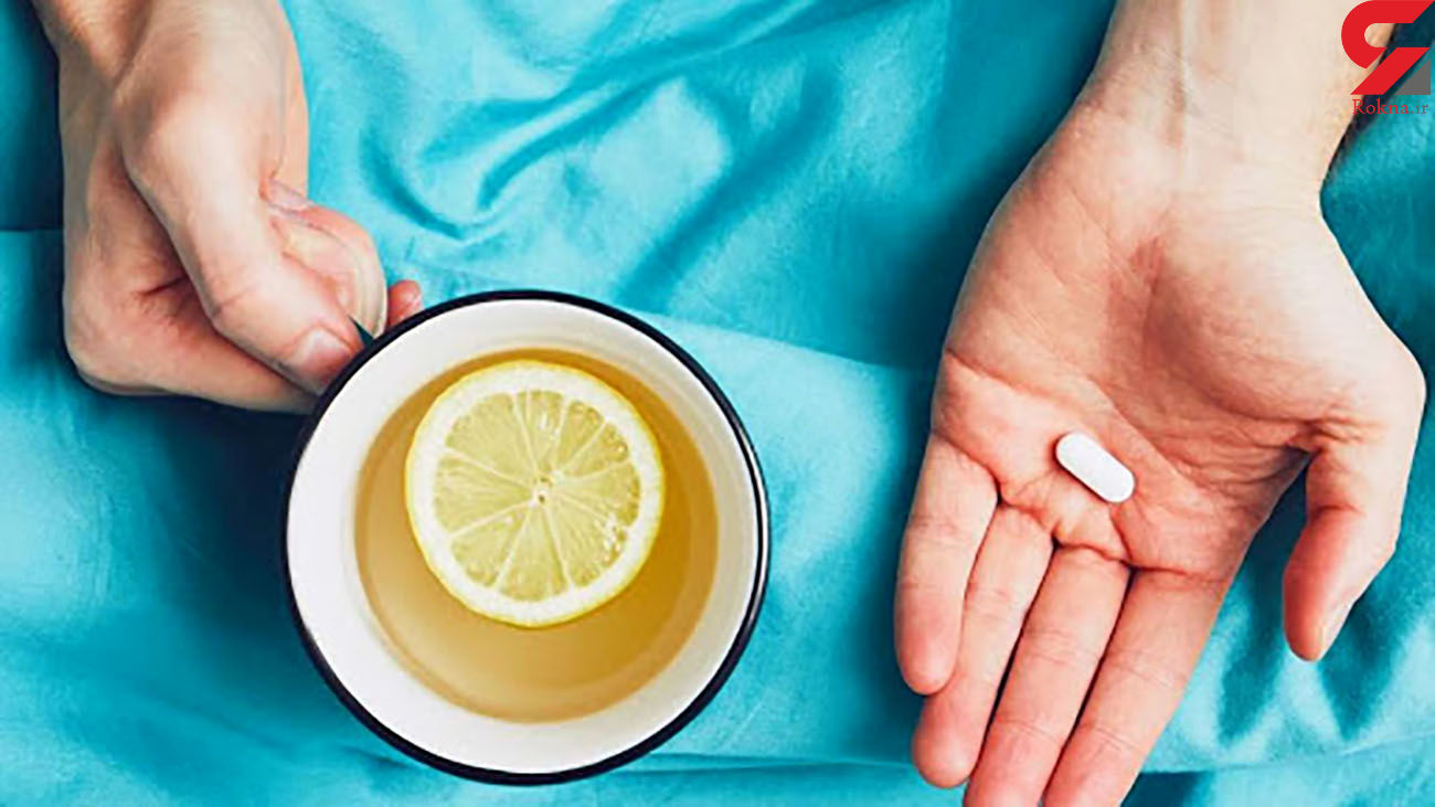 درمان های فوری سرماخوردگی