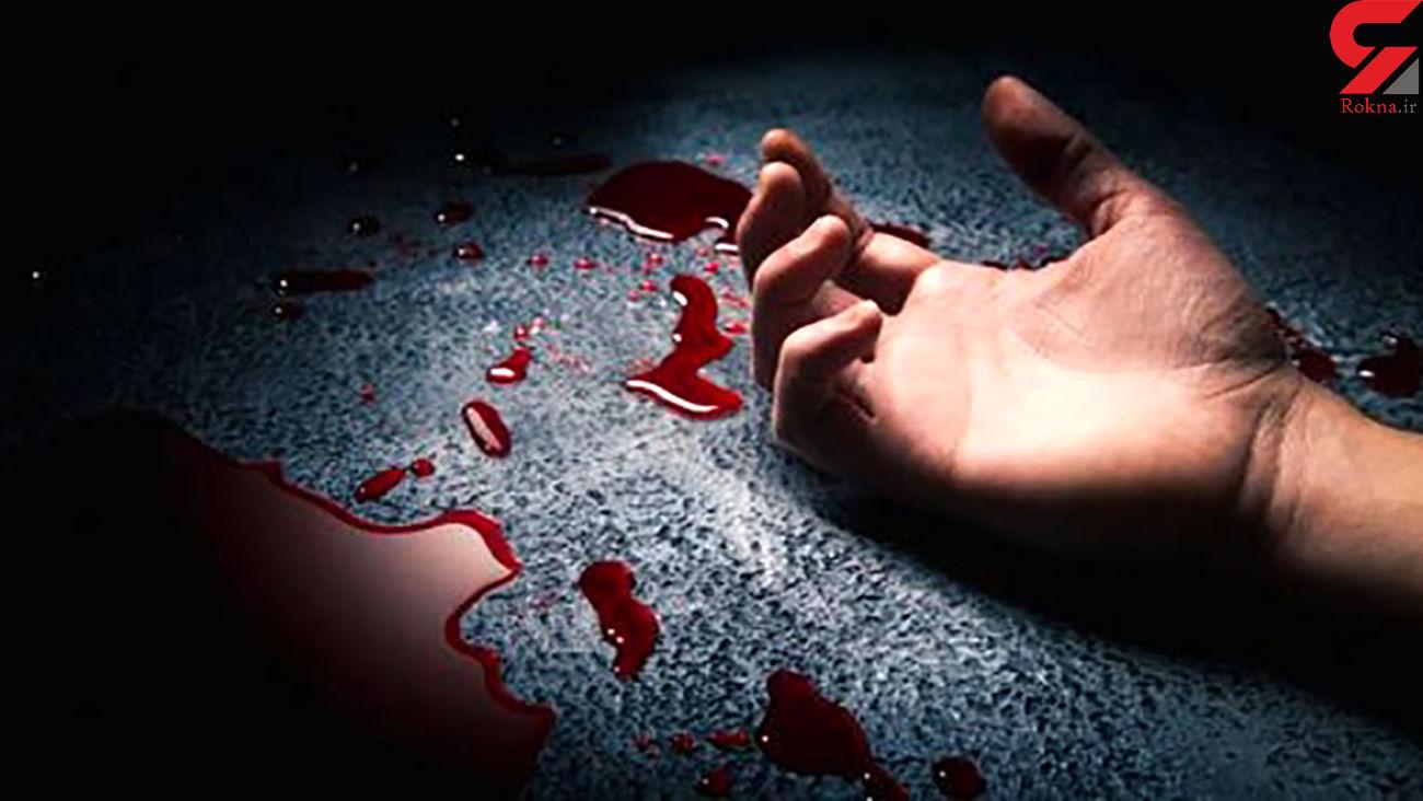 قتل مرد 55 ساله در سقز / قاتل ناشناس فراری است