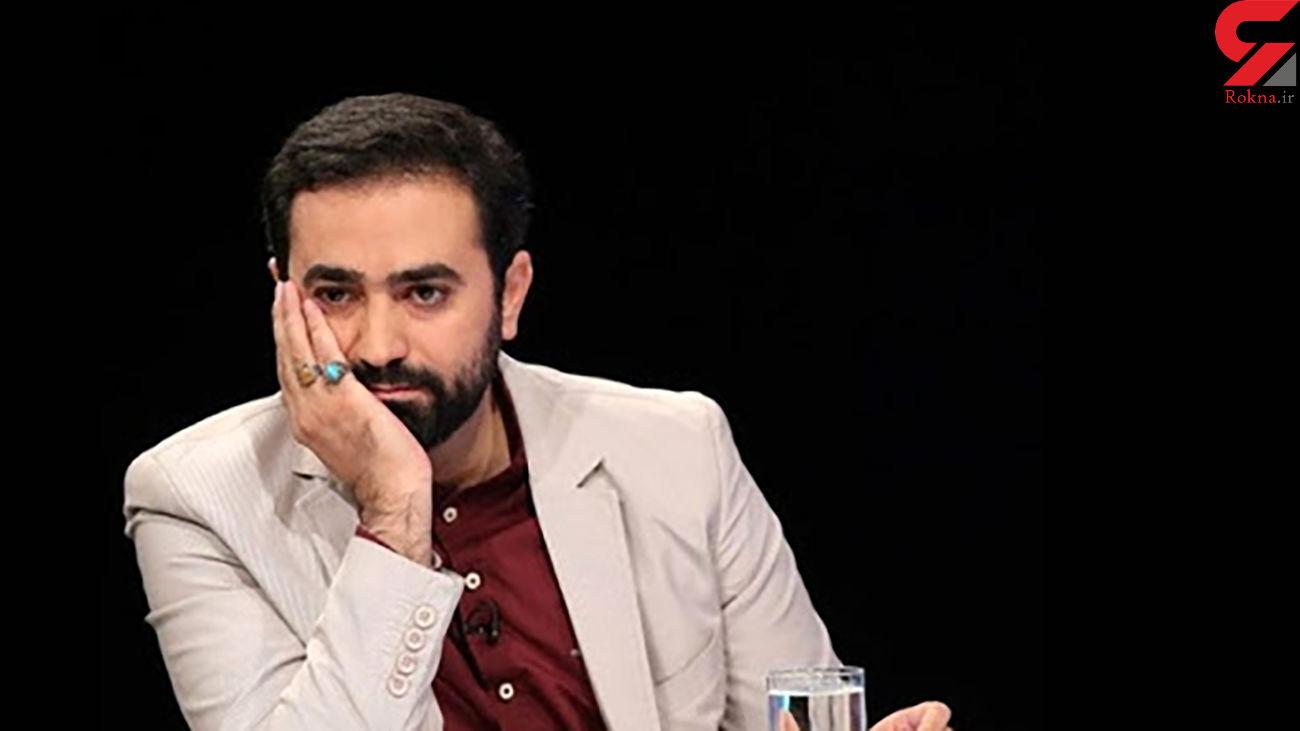 یامینپور از رفتار عجیب مدیران شبکه افق انتقاد کرد