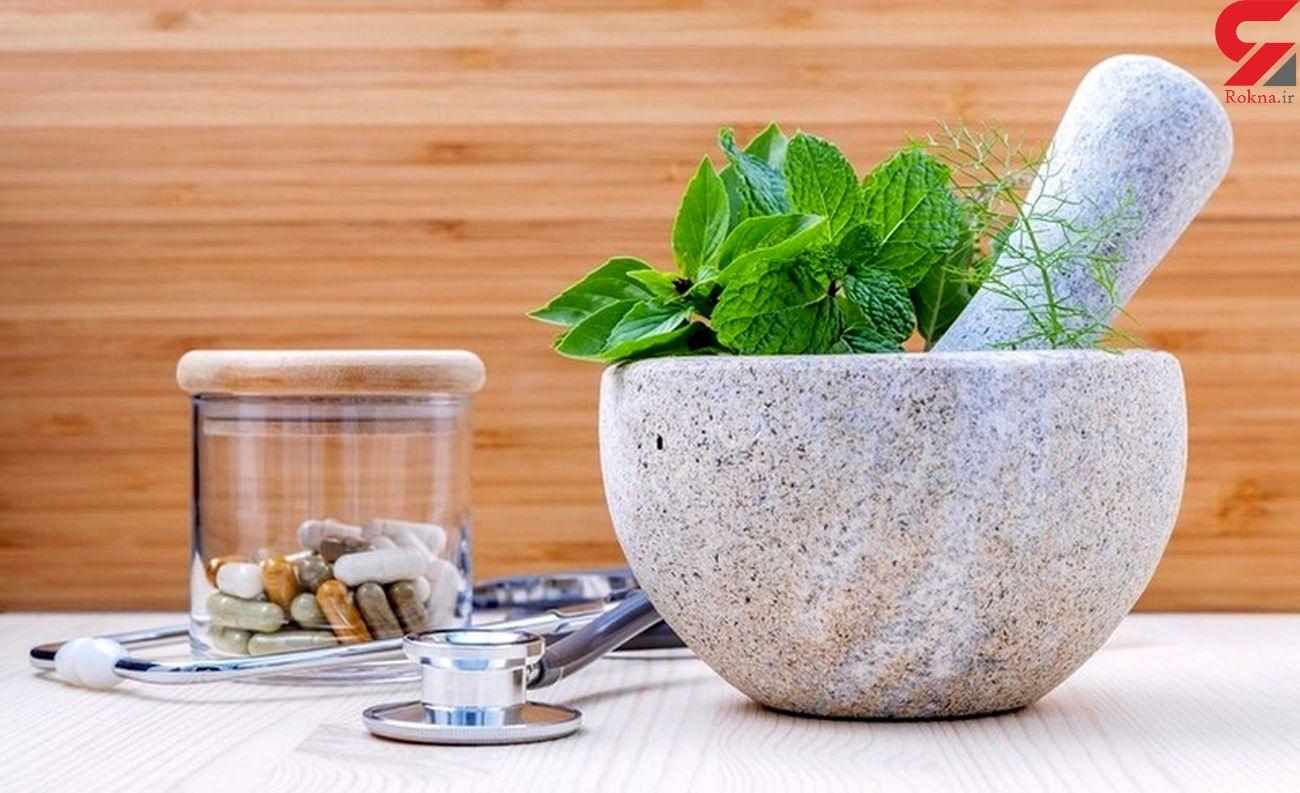 ترکیب گیاهی که کرونا را شکست می دهد