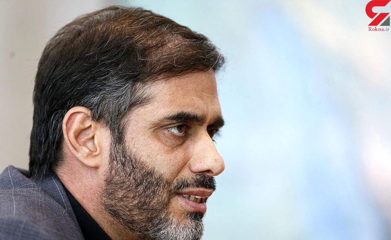 سعید محمد: ارز ۴۲۰۰ تومانی کجاست؟ / شاهد بی عدالتی آموزشی، بهداشتی ،تقسیم یارانه ها، مالیات هستیم