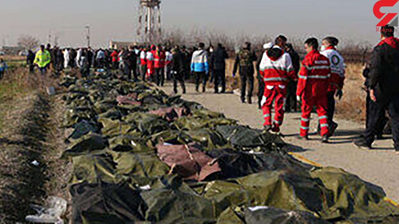 ایران حق ندارد یکطرفه غرامت جانباختگان هواپیمای اوکراینی را تعیین کند