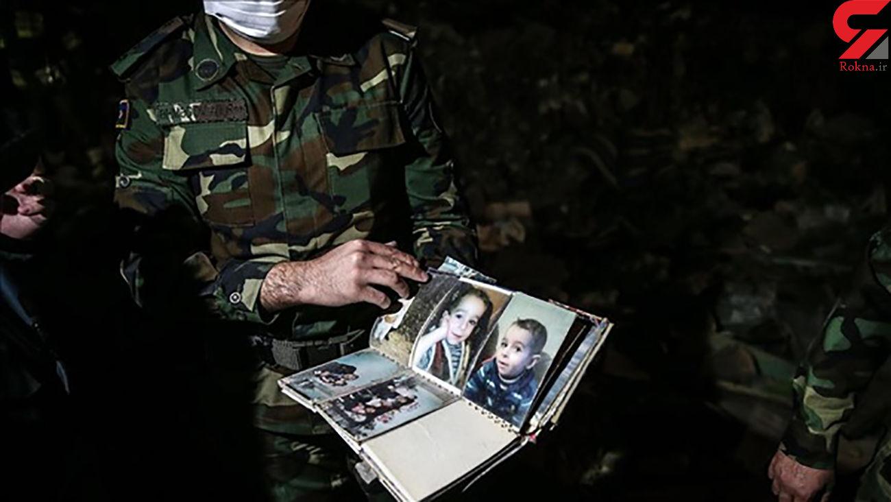 حمله موشکی به شهر گنجه/ 12 غیرنظامی کشته شدند