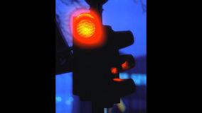 هرج و مرج ترافیکی بخاطر قطعی برق گسترده در تهران