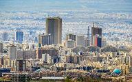 90 درصد جمعیت استان تهران شهرنشین هستند
