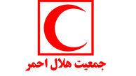بازداشت دو مدیر ارشد هلال احمر
