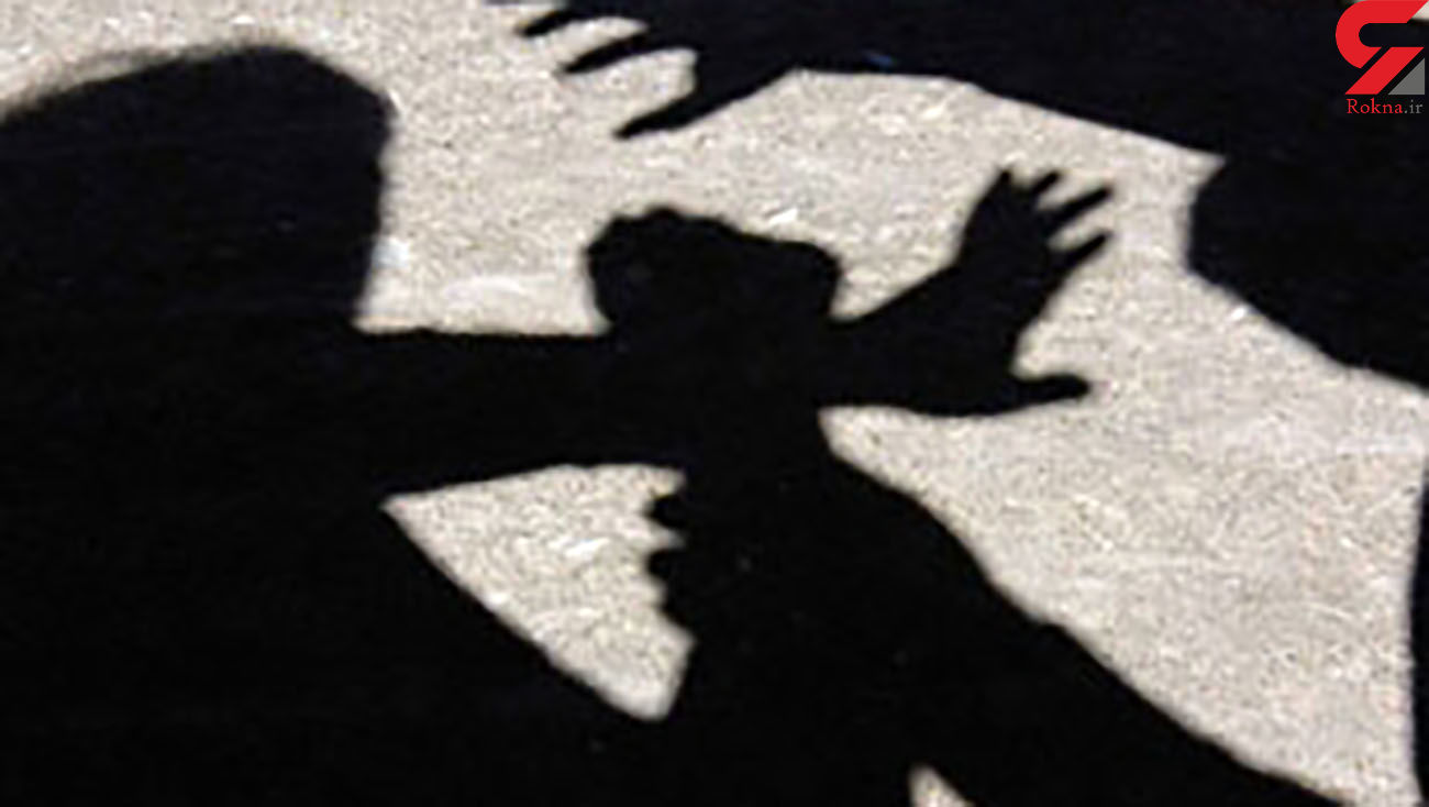 آزار شیطانی  دختر 13 ساله توسط 3 مرد + عکس چهره باز شیاطین