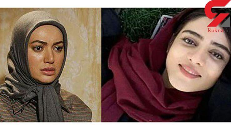 واکنش تند دختر سردار سلیمانی به صبا کمالی و ماجرای دختر آبی