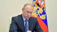 پوتین درباره علت تبریک نگفتنش به بایدن توضیح داد