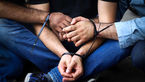 2 مرد به خاطر تیراندازی وحشت بار در سروان دستگیر شدند