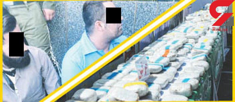 قاچاقچی: فقط بسیجیها از من رشوه نمیگیرند!