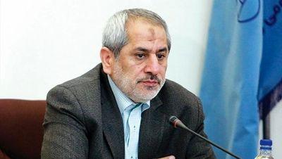 اخلالگران حادثه بازار تهران به زندان معرفی شدند
