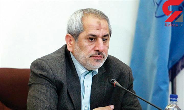 ده ها پرونده مهم از زبان دادستان تهران / از دستگیریهای ارزی تا تعاونی ها و تلگرام