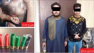 بازداشت 2 شرور خارجی در مشهد / آنها جوانی ایرانی را سلاخی کردند + عکس