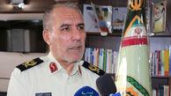 دستگیری 5 سارق طلاجات در شهرکرد