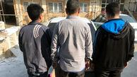 انهدام باند دزدان حرفه ای موتور سیکلت در تهران / موتورهای سرقتی در شمال کشور فروخته می شد