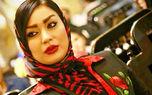 خانم بازیگر پرحاشیه: اذیتم کنید از ایران میروم!