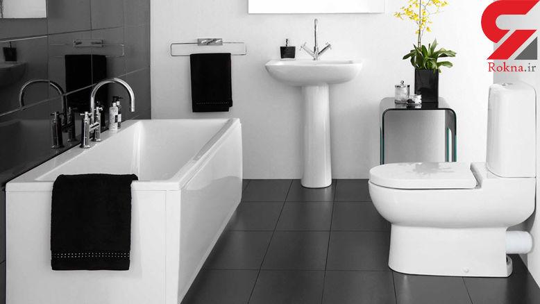مزایا ومعایب استفاده از توالت فرنگی