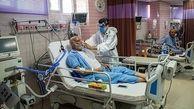 بستری شدن 32 بیمار جدید کرونایی در استان اردبیل