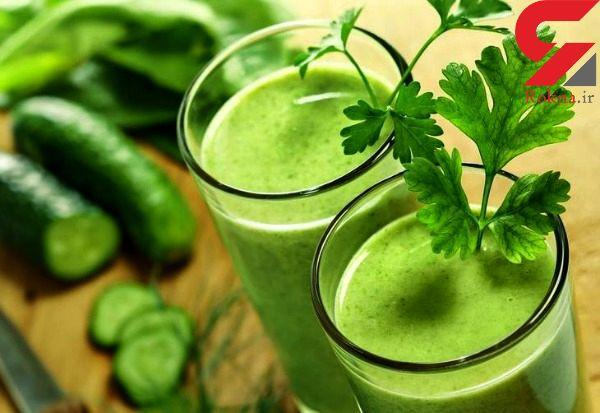 رفع بوی بد دهان با نوشیدنی گیاهی+دستور تهیه