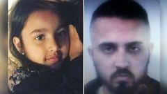 آزادی سلمان جعفری پس از پیدا شدن دخترش+ عکس