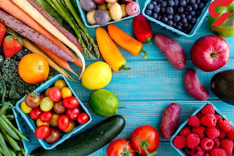 این میوه ها با عفونت بدن مبارزه می کنند