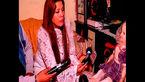 حسادت عجیب یک عروسک به زن جوان / او نامزدم را از من گرفت ! +عکس