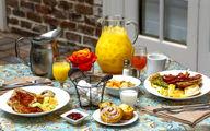 بهترین وعده صبحانه از نگاه طب سنتی/ خوردن پنیر در  صبحانه ممنوع!