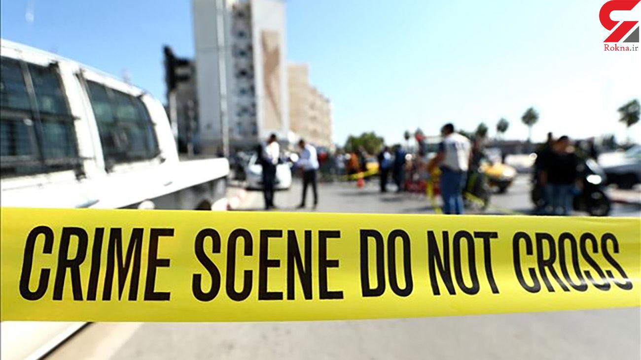 کشف جنازه حلق آویز کارمند سفارت آمریکا در هتل