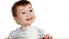 مدیریت اشتها به نوشیدن شیر