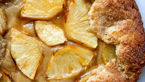 خوشمزه ترین پای آناناس خانگی را بپزید+دستور پخت
