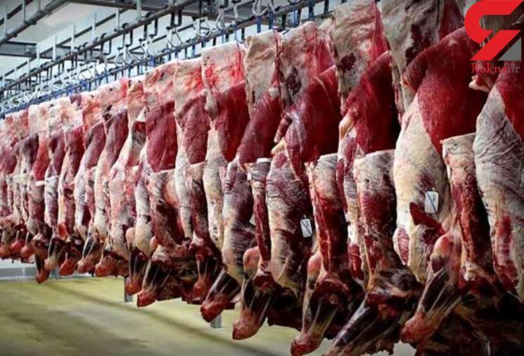قیمت گوشت قرمز باز هم کاهش مییابد