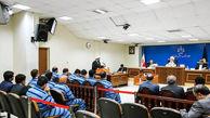 جزئیات دادگاه رسیدگی به پرونده ١۴ متهم ارزی