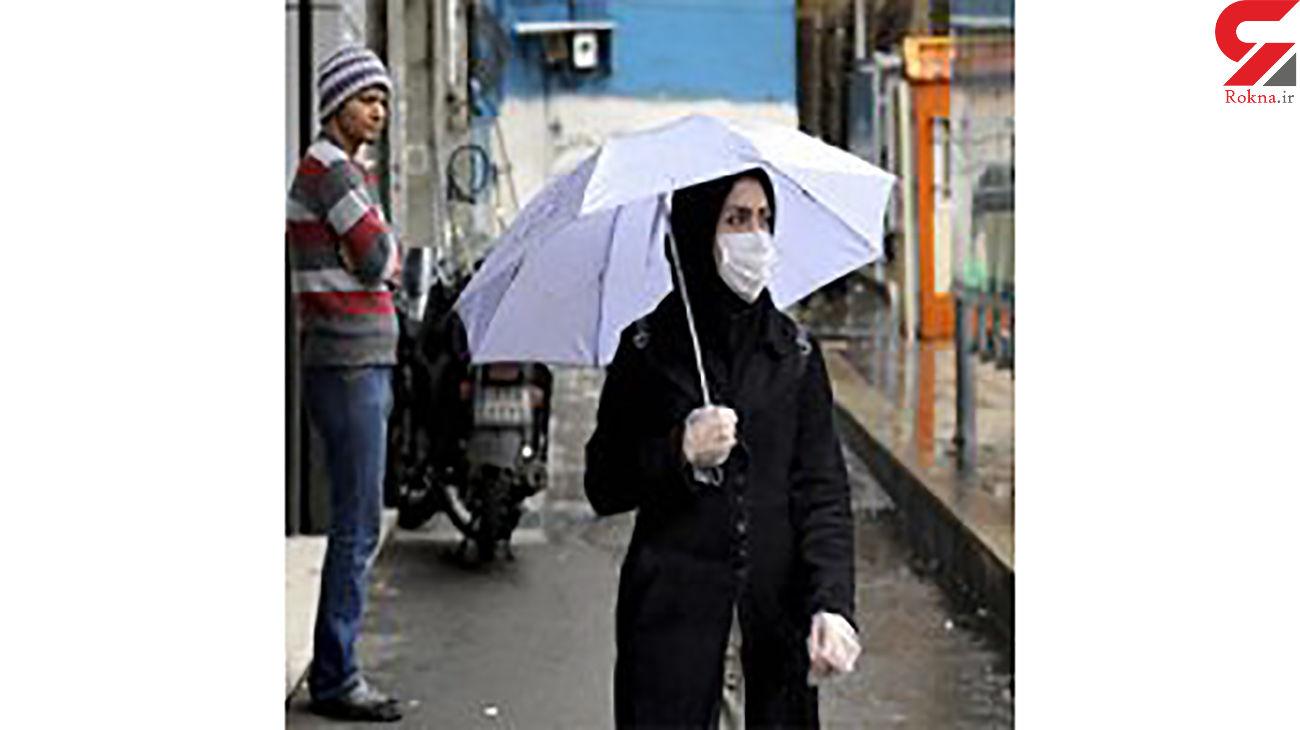 نکات طلایی برای استفاده از ماسک در فصول سرد و بارانی
