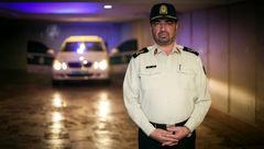 تعریف جرایم اقتصادی از زبان رییس پلیس آگاهی تهران +عکس