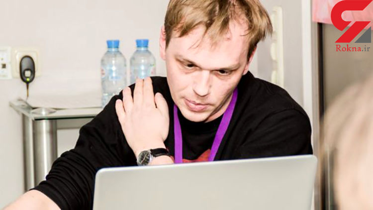 خبرنگار مفاسد اقتصادی در روسیه به اتهام موادمخدر بازداشت شد