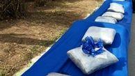 باند قاچاقچیان مواد مخدر در شهر بنک کنگان متلاشی شد