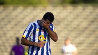 Mehdi Taremi Scores Second Goal for Porto