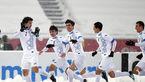 ازبکستان قهرمان فوتبال آسیا شد