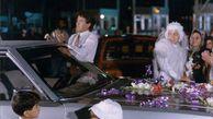 راز عجیب نیکی کریمی و ابوالفضل پورعرب در فیلم عروس+ فیلم