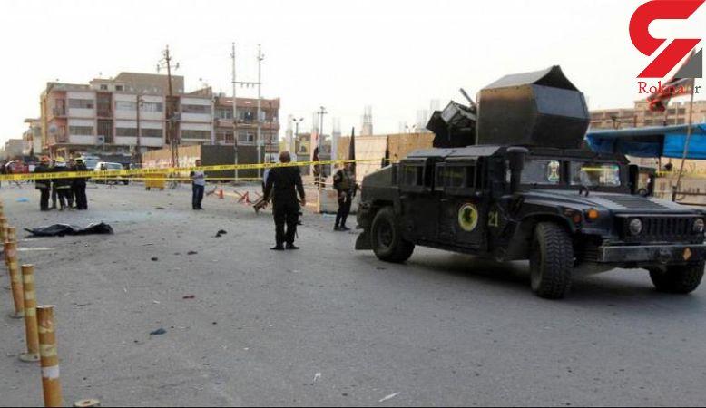 عاقبت حمله داعش به زوار اربعین حسینی